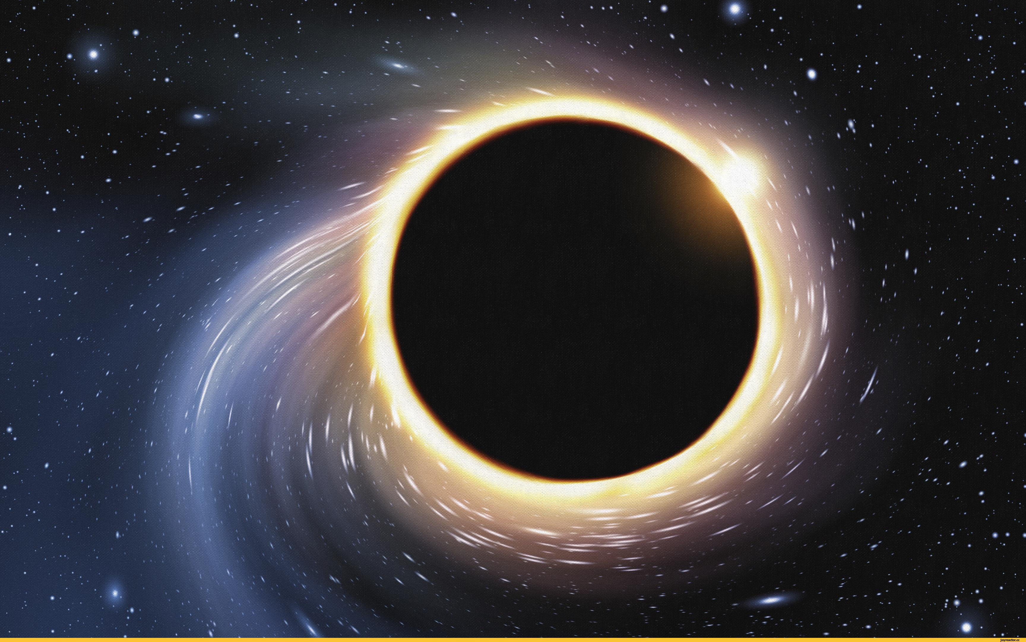 космос-астрономия-чёрная-дыра-28572281 Чёрная дыра подавилась звездой