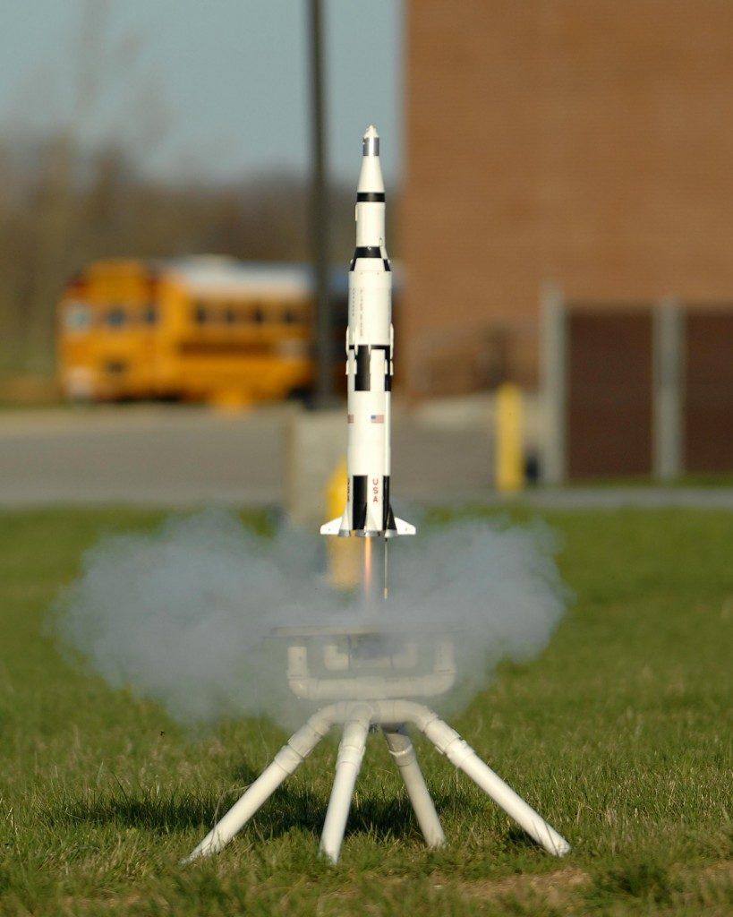 Фото ракет своими руками